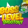 Boss Level Shootout Game - Shooting Games