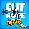 Cut The Rope Time Travel Game - Arcade Games