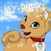 My Puppy Game - Girls Games