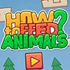 How To Feed Animals Game - ZK- Puzzles Games