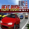 Heat Rush USA Game - Racing Games