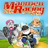 Madmen Racing Game - Racing Games