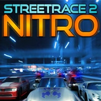 Street Race 2 Game - Arcade Games