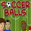Soccer Balls Game - Sports Games