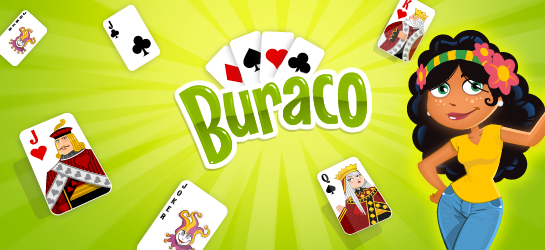 Buraco Game - Multiplayer Games