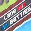 Lane Battles Game - Sports Games