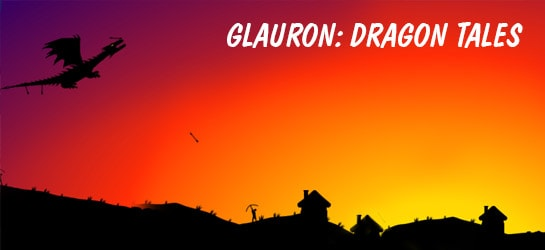 Glauron: Dragon Tales Game - Adventure Games