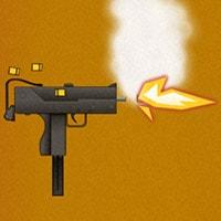 Gun Builder Game - Casual Games