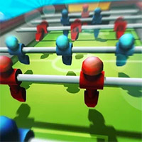 Foosball Game - Casual Games