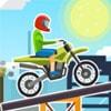 Moto Xtreme CS Game - Racing Games