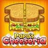 Papas Cheeseria Game - Strategy Games