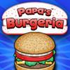 Papas Burgeria Game - Strategy Games