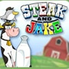 Steak and Jake Game - Strategy Games