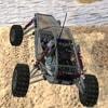 4x4 Truck Car Hill Race 3D Game - Racing Games