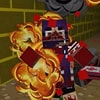 Blocky Combat Swat-Killing Zombie Game - Zombie Games