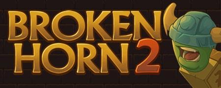 Broken Horn 2 Game - Adventure Games