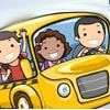 School Bus Transit Game - Strategy Games