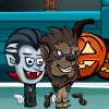 Halloween Basketball Legends Game - Sports Games