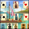 Troy Solitaire Game - Arcade Games