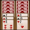 Scorpion Solitaire Game - Arcade Games