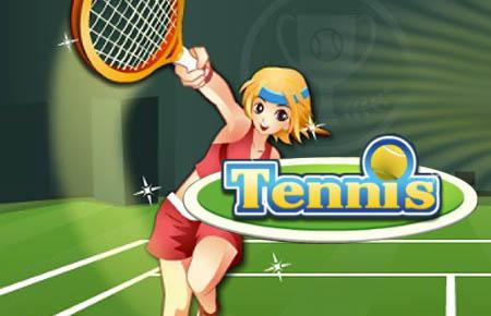 Tennis 2 Game - Sports Games
