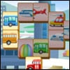 Transport Mahjong Game - Arcade Games