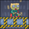 Jack The Zombie Game - Action Games