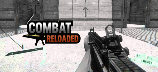 Combat Reloaded Game - Action Games