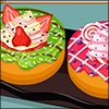 Homemade Donuts Game - Girls Games