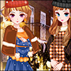 New Arrivals Game - Girls Games