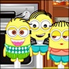 Minion Lollipops Game - Girls Games