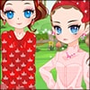 Countryroad Dress Up Game - Dress-up Games