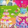 Garden Birthday Party Design Game - Girls Games