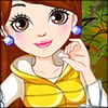 Get Ready For Camping Game - Girls Games