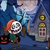Halloween House Game - Girls Games