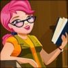 Erins Big Bookstore Game - Girls Games