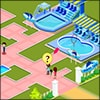 New Island Dolphin Park Game - Girls Games