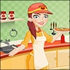 Pizza Joint Game - Girls Games