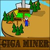 Giga Miner Game - Casual Games