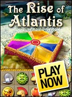 Rise of Atlantis Game - Strategy Games