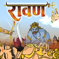 Raavan Game - Action Games