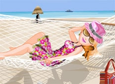 Beach Buddy Game - Girls Games