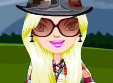 Country Chic Game - Girls Games