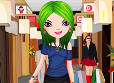 Shopping Fever Game - Girls Games